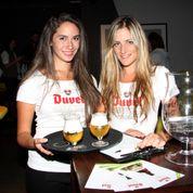 PIC 2 - Duvel Girls
