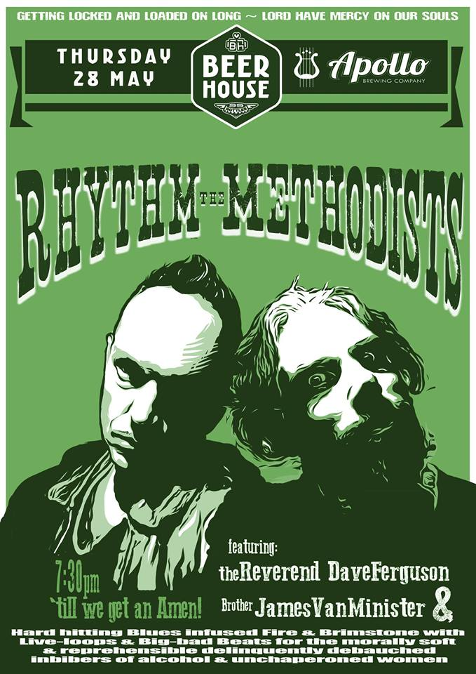 rhythm methodists