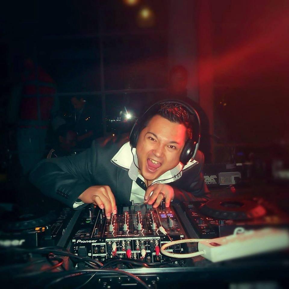 DJ Tequila
