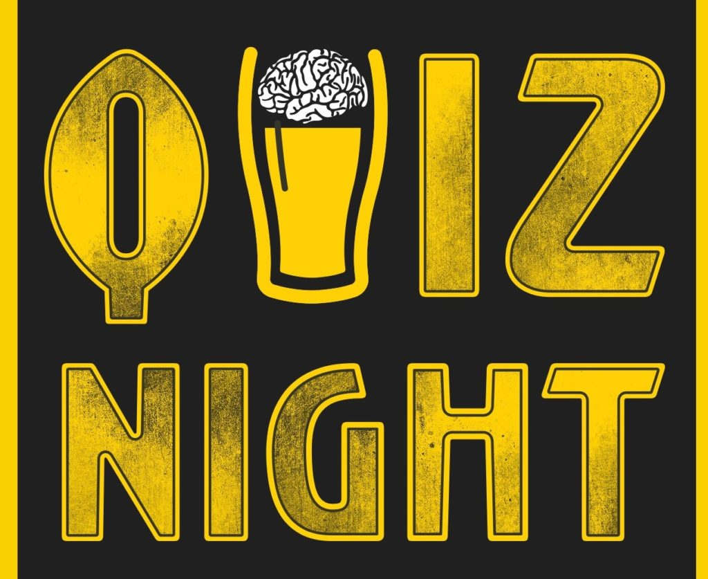 Pub Quiz nights at the Beerhouse on Long